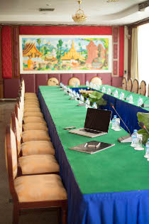 Dok Kham Meeting Room